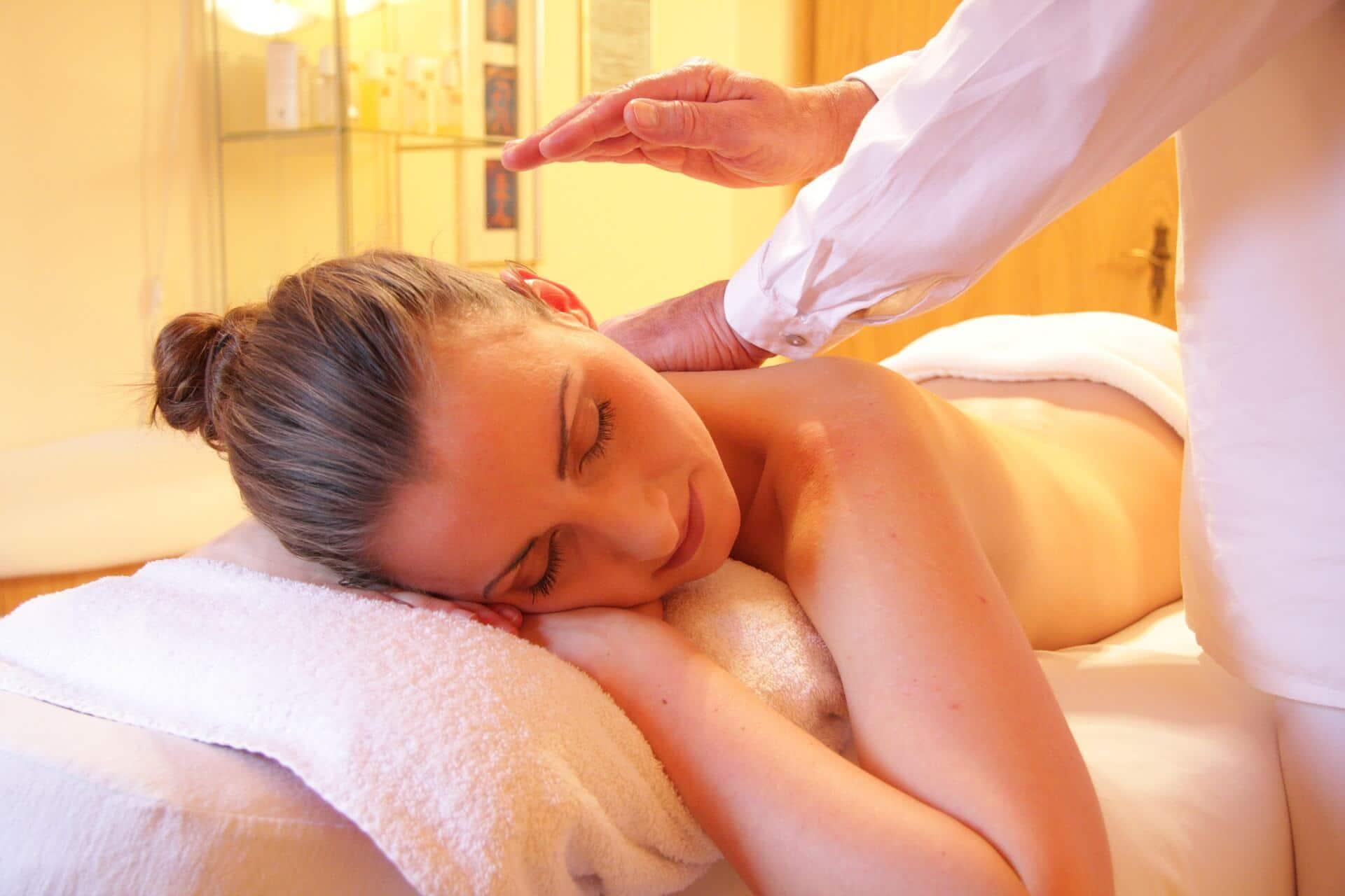 Abhyanga Ayurveda Massage
